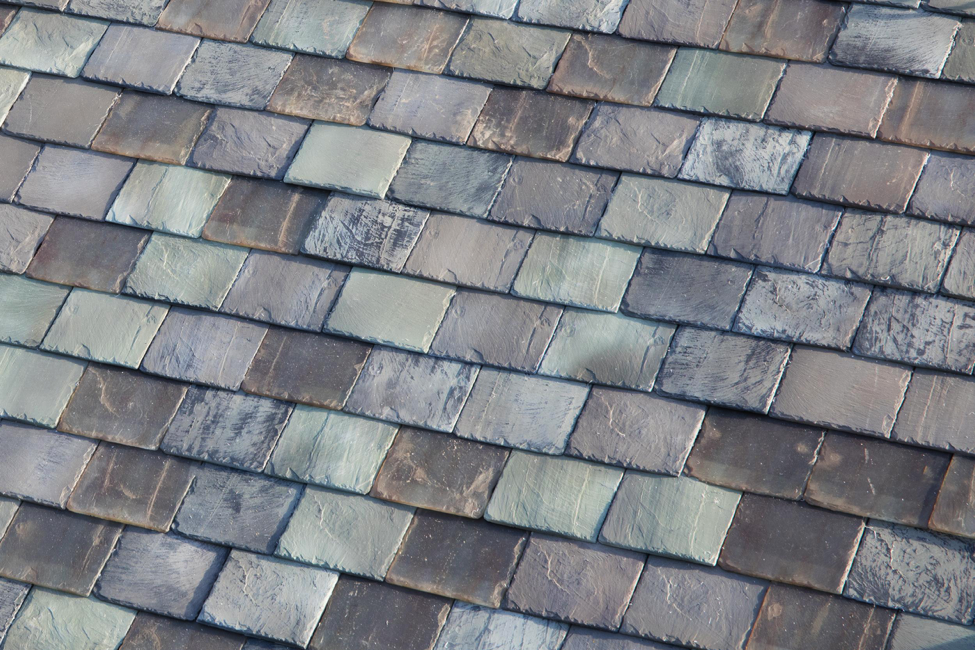 Solar Roof Tiles Cost >> The Past Present And Future Of Solar Shingles